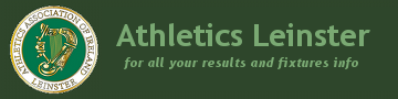 Athletics Leinster